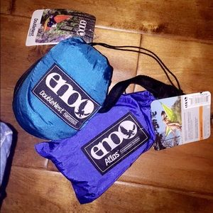 Other - Double nest eno & straps