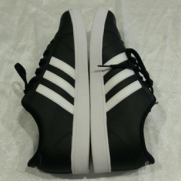 le adidas donne neo basale nero 10 poshmark sz