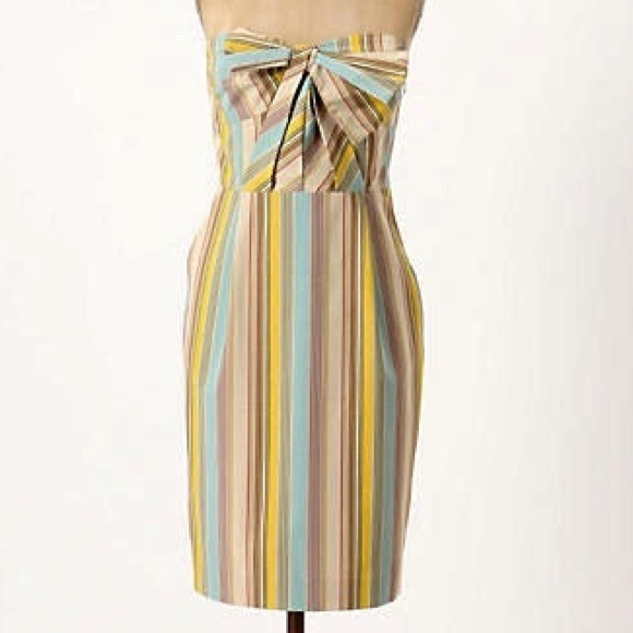 d1674ab7db Anthropologie Moulinette Soeurs Striped Dress - 4