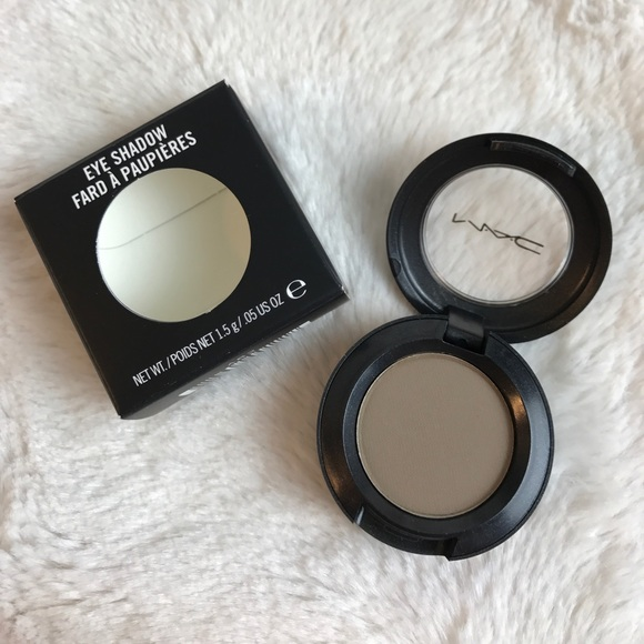 MAC Cosmetics Makeup - BNIB MAC COQUETTE SATIN EYESHADOW SHADOW
