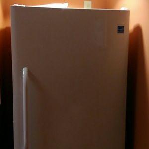 Fridgidaire Upright deep freezer for sale