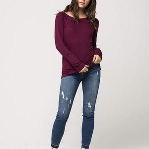 Tops - New supersoft slouchy essential sweatshirt