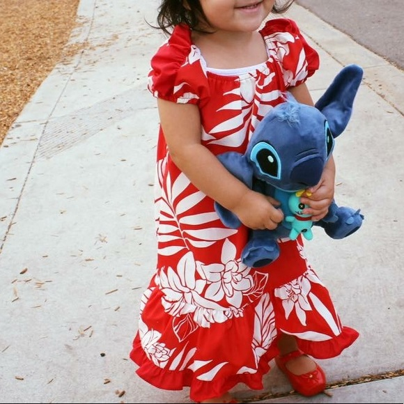 LILO costume : lilo hawaiian costume  - Germanpascual.Com