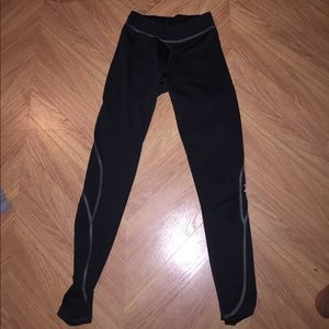 Pants - Mizuno sand volleyball tights