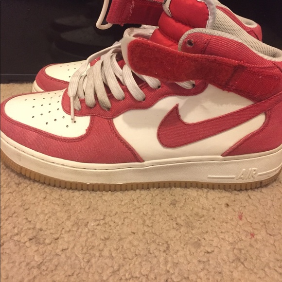 Nike Shoes | Nike Air Force Ones High