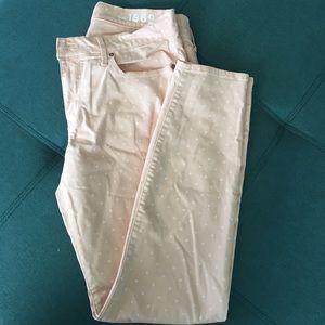 Gap size 31 legging jeans