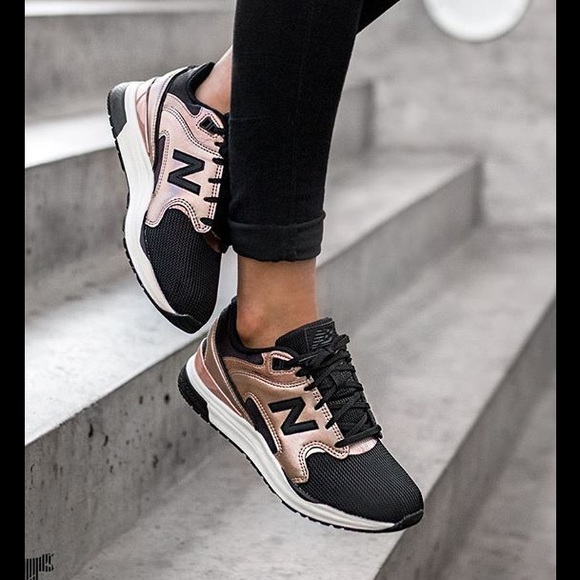 1a5cdfcc97c3e New Balance 1550 Classic Trainers in Rose Gold. M_598b19ee620ff71778155b6a