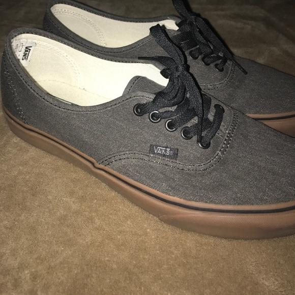 Vans Other - ❗️Like New Vans Classic Shoe