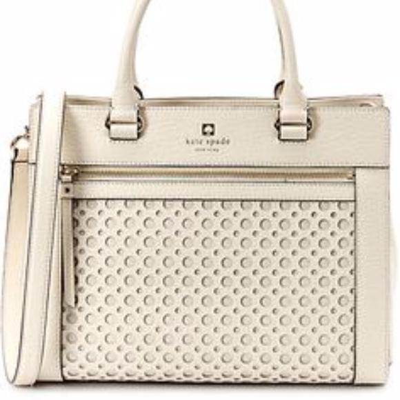 3dc5512baab6 kate spade Handbags - Kate Spade Romy Perri Lane Bubble Bag