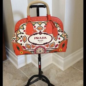 Prada handbag 100% authentic