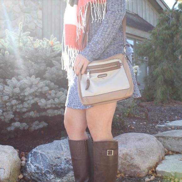 Dana Buchman Bags - Crossbody Bag