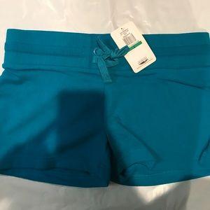 Oakley Blue Shorts