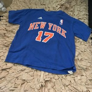Other - 2t kids NY KNICKS tshirt