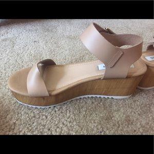 c1dd5c2f127 Steve Madden Shoes - Steve Madden Nylee platform sandal
