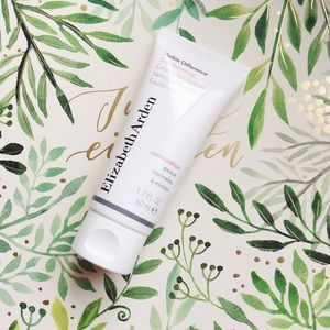 • elizabeth arden • visible difference cleanser