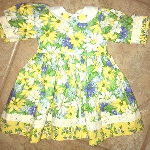 Other - Vintage Newborn Dress