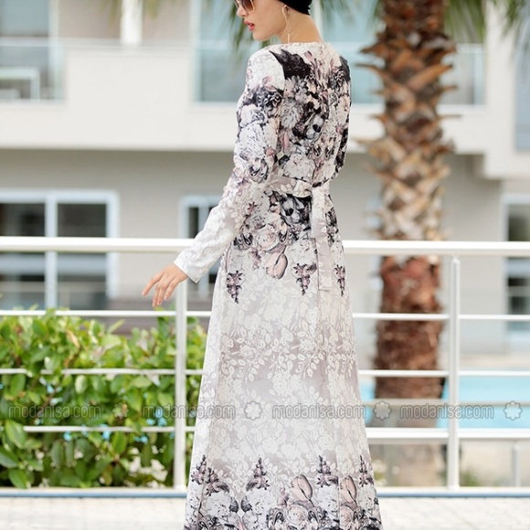 f9968b9fb77 Salma Seri Dresses
