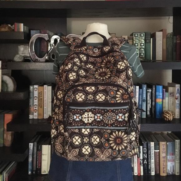 Vera Bradley Handbags - Vera Bradley Small Backpack
