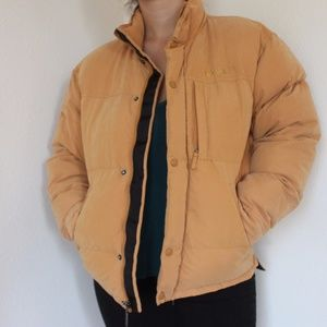 Timberland Down Jacket