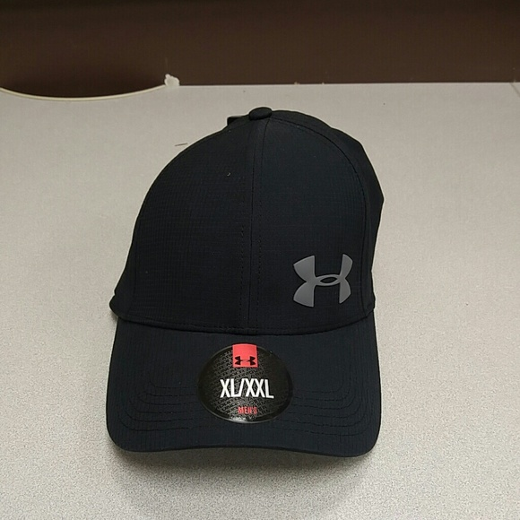 270cec1d7dd Under Armour Men s Armourvent Training Cap