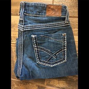 BKE Bootcut Culture Jeans