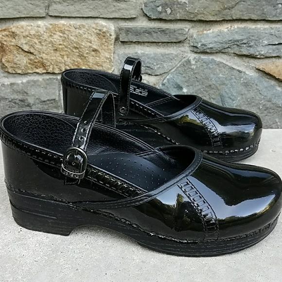 Dansko Shoes | Dansko Marcelle Mary
