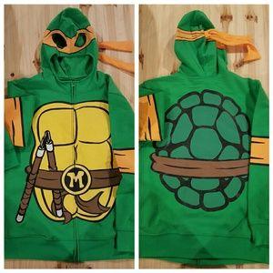Teenage Mutant  Ninja Turtle Jacket!!