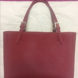 835921a62d9f Tory Burch York Small Buckle Tote