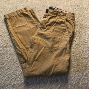 Men's American Eagle Khaki Pants