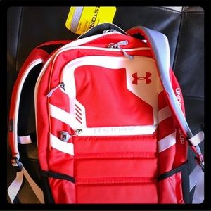 3f7ad113d0 Under Armour Bags - Under armor storm backpack brand new unused w tag