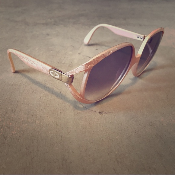 5ceb21d162e5 Christian Dior Accessories - Vintage Christian Dior Sunglasses 2320 41