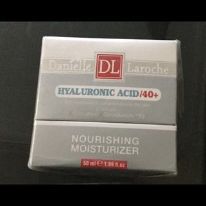 Danielle Laroche Hyaluronic Acid Moisturizing Day