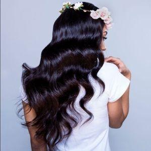 Other - Brazilian Body Wave Hair