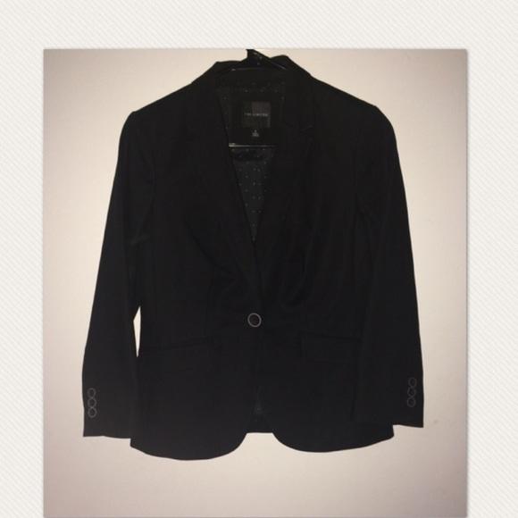 The Limited Jackets & Blazers - 🎈SALE 🎈Black Blazer