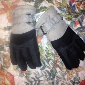 THINSULATE® INSULATION  BOYS GLOVES ONE SIZE OSFM
