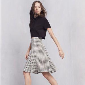Reformation Gaia Skirt