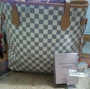 Handbags - Reserved.