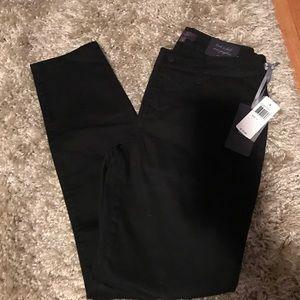 NWT NYDJ Alisha Ankle Jeans