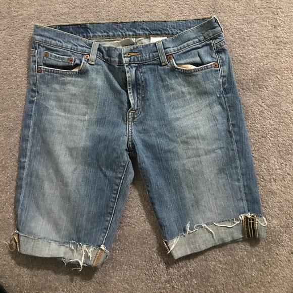 Lucky Brand Denim - Lucky brand shorts size w 31