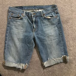 Lucky Brand Jeans - Lucky brand shorts size w 31