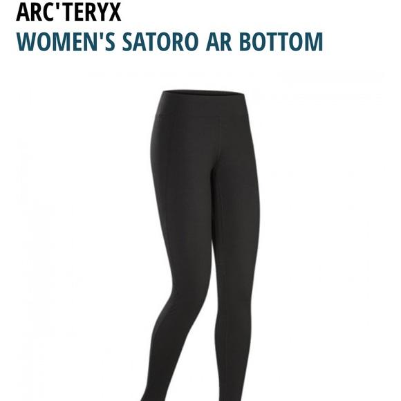 6a9a88abdba Arc'teryx Pants | Arcteryx Satoro Bottom | Poshmark