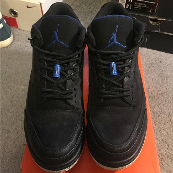 49c813bb67871d Air Jordan Other - Jordan 3 custom space jam size 12