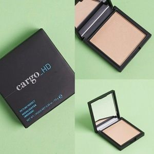 CARGO_HD PICTURE PERFECT HIGHLIGHTER - bronze