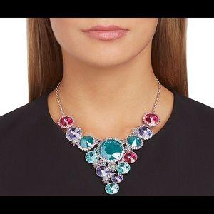 NWT💎Swarovski💎EGO Necklace 5194220