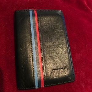Other - BMW Wallet