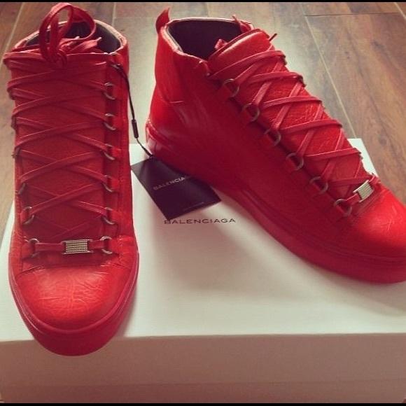 Balenciaga Other - Shoes