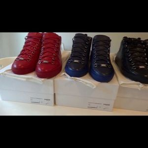 Balenciaga Shoes - Shoes