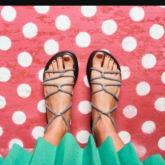 0120de07474cce Sanuk Yoga Sunrise Sandal. M 598c02d15a49d0a847027ac5