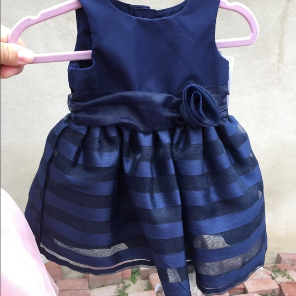 Carter's Dresses - NWT just for you Carters newborn dresses