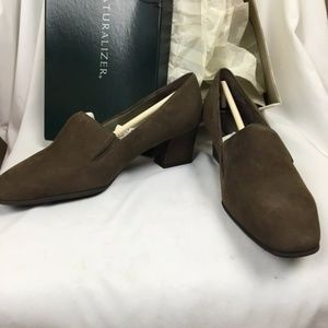 NWT Deadstock vintage naturalizer loafers